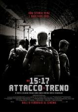 ORE 15-17 - ATTACCO AL TRENO
