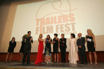 LA GURIA TRAILERS FILMFEST 2009