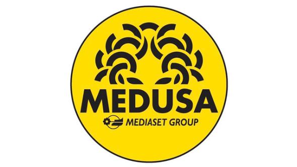 Medusa-film