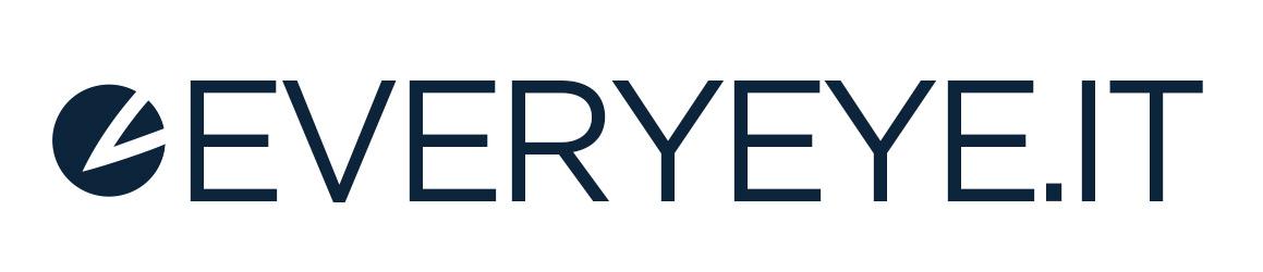 Everereye logopieno-e-scritta-orizzontale-fondochiaro