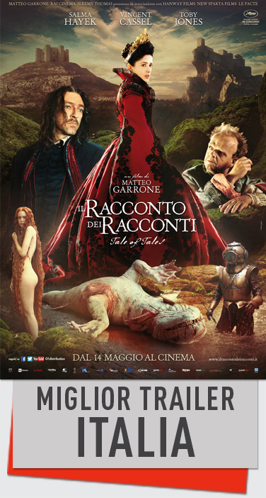 trailer italia 2015