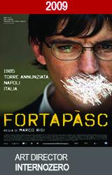 2009 FORT APASCH
