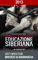 2013 EDUCAZIONE SIBERIANA