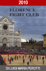 FLORENCE PITCH 2010