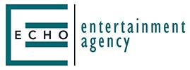 LOGO ECHO echo logo