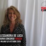 ALESSANDRA DE LUCA