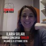 Ilaria Solari
