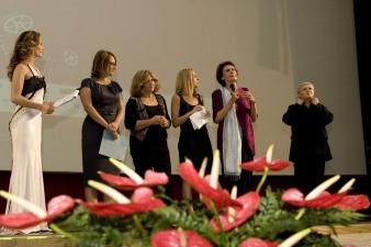 LA GIURIA 2010