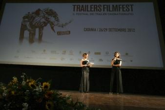 Marina Marzotto DG Moviemax