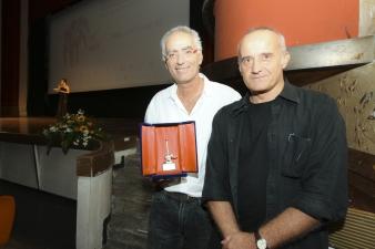 Riccardo Fidenzi e Maurizio Ruben di Internozero comunicazione
