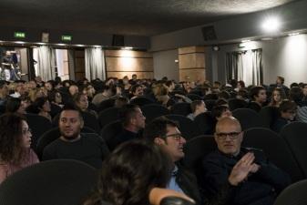 ANTEO PALAZZO DEL CINEMA SALA EXCELSIOR