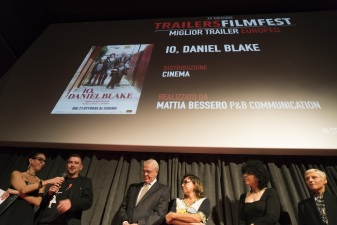 I GIURATI DI TRAILERS FILMFEST