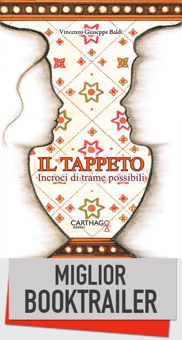 MIGLIOR BOOKTRAILER IL TAPPETO