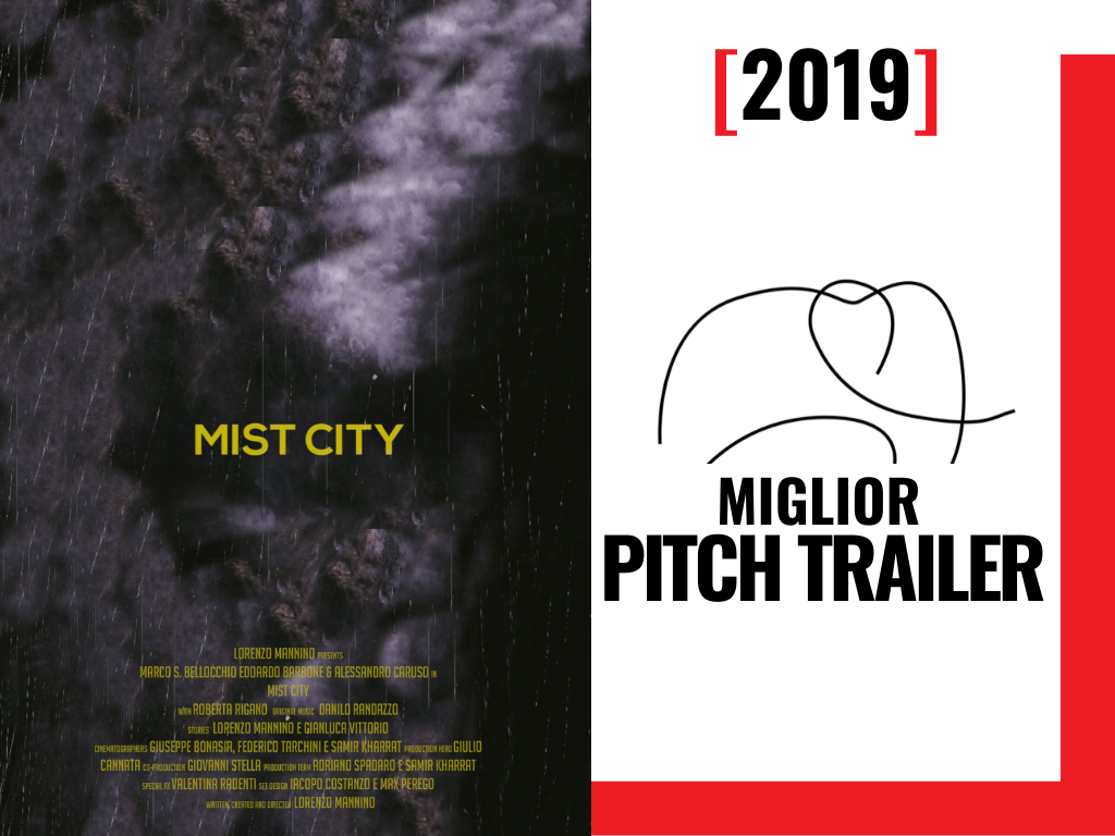 miglior pitch trailer 2019