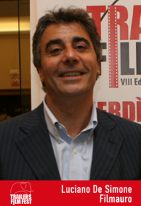 Luciano De Simone