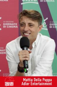 Mattia Della Puppa