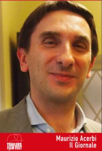Maurizio Acerbi