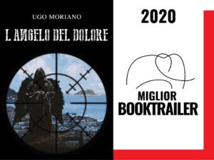 Miglior booktrailer 2020 L'angelo del dolore