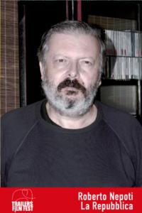 Roberto Nepoti