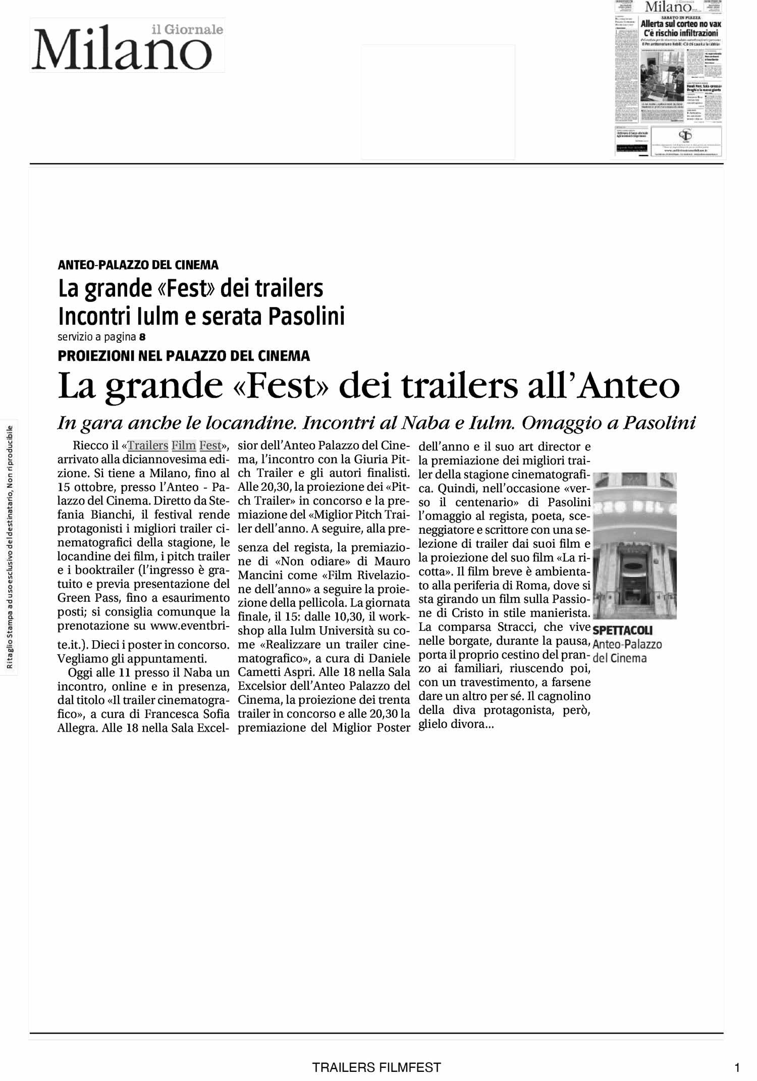 il-giornale-milano